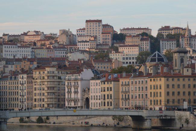 Série [Top 5 des villes étudiantes] – Lyon
