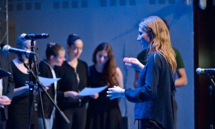 Une étudiante de Dauphine mène de concert ses études et sa passion