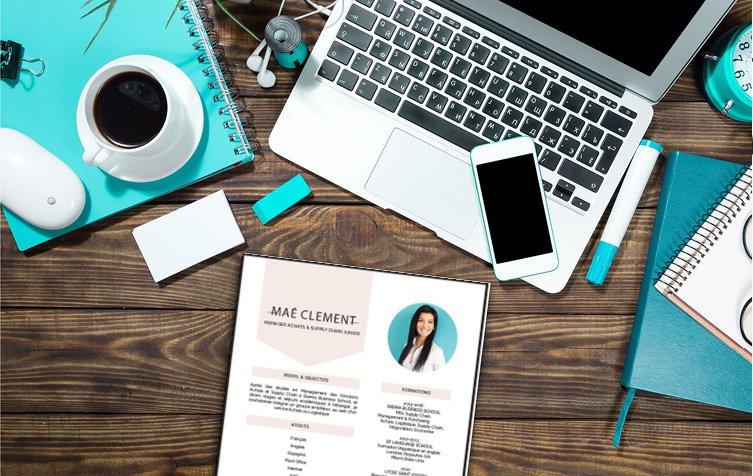 Avoir un CV au top sans aucune expérience pro, c'est possible !