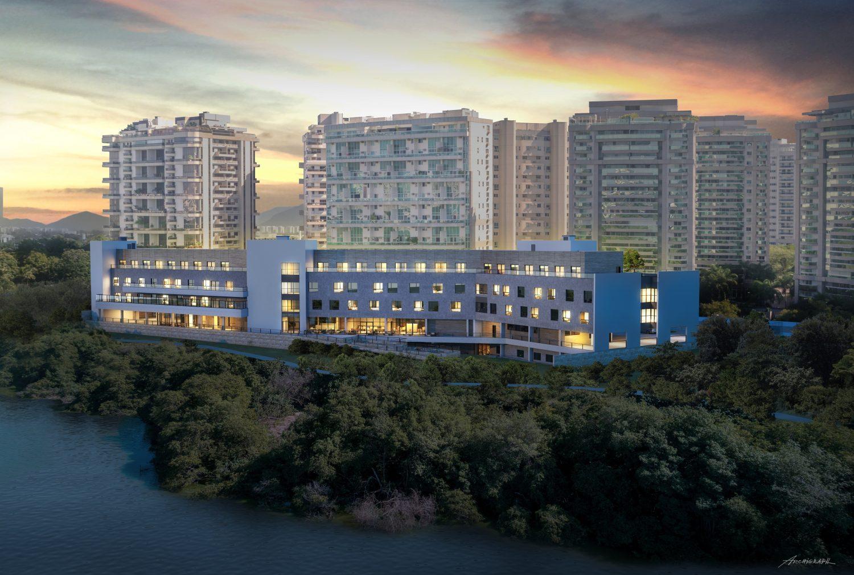 Maison de retraite ORPEA Rio