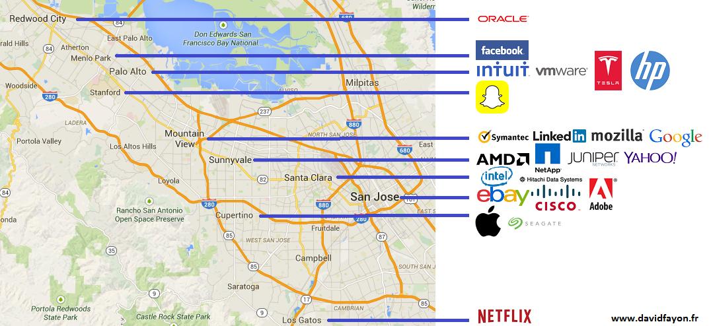 [Episode 2] David Fayon, envoyé spécial depuis la Californie & consultant Web et DG de PuzlIn : les forces vives du numérique dans la Silicon Valley