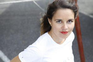 Marie Beauchesne fondatrice d'Ypsylone