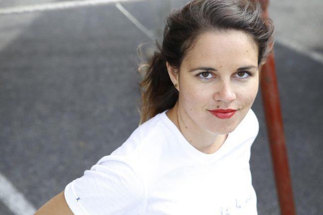 Portrait de Marie Beauchesne : jeune, entrepreneure et féministe