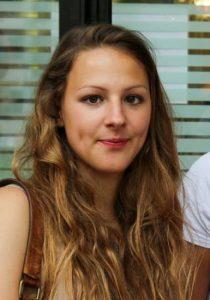 Marie Rodriguez, étudiante à TBS en double diplôme à Sciences Po Toulouse