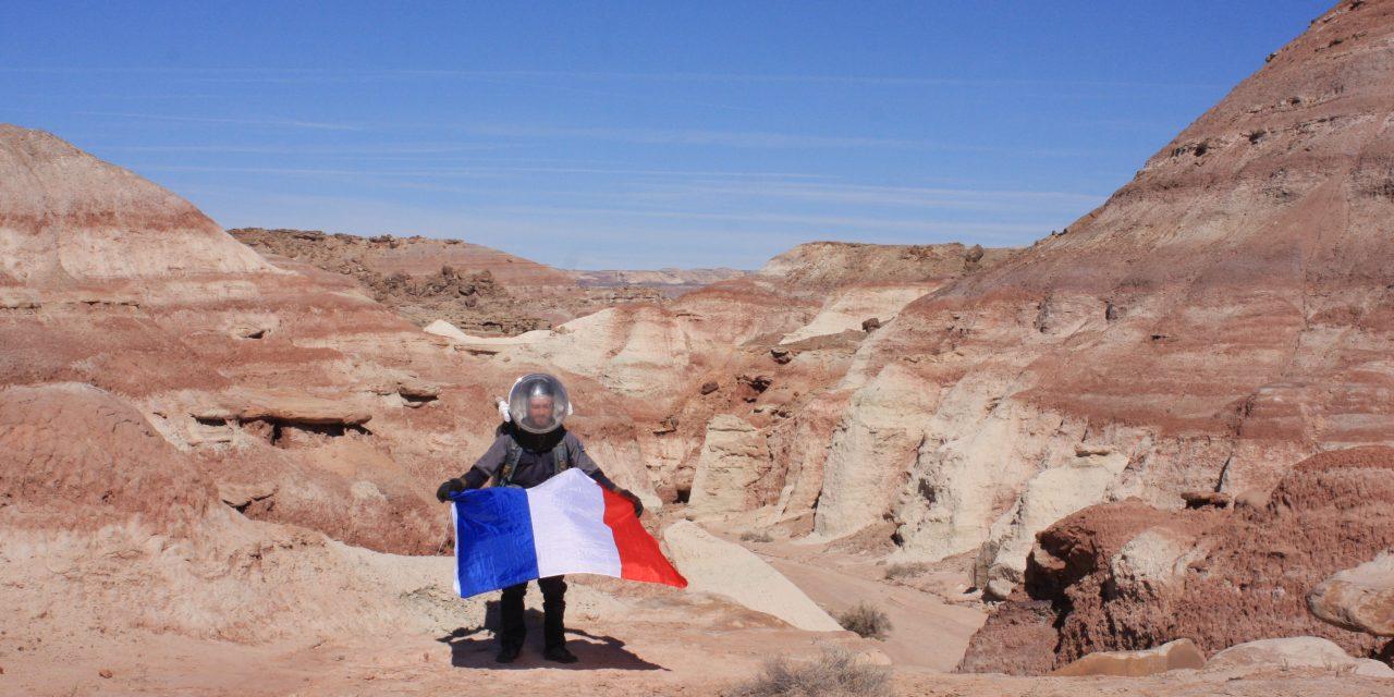 Mars pour limite : un élève de l'ISAE-SUPAERO rejoint la station LunAres en août