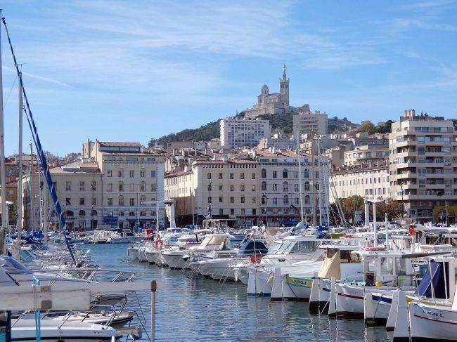 bonnes adresses Marseille