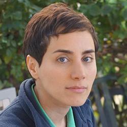 Maryam Mirzakhani, première femme à décrocher la médaille Fields