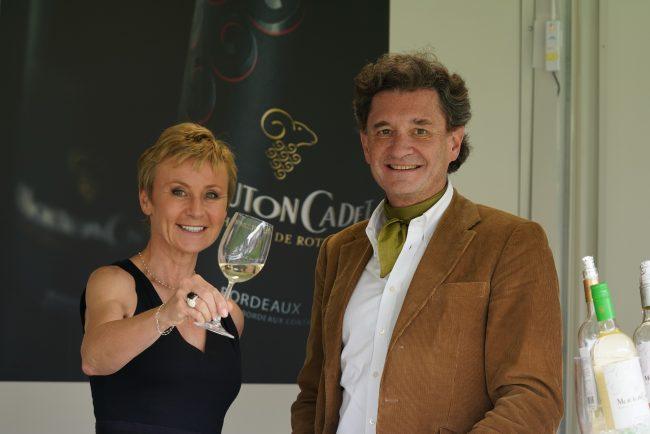 Une énergie nouvelle pour les vins de marques Baron Philippe de Rothschild