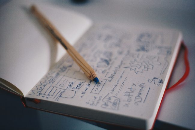 Design Thinking en Ingénierie et Santé