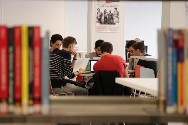 « L'ISC Paris, une école qui a une âme et entend former des étudiants heureux »