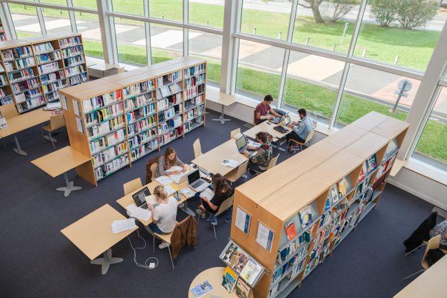 La Rochelle Business School – Excelia Group : des explorateurs à l'ambition XL