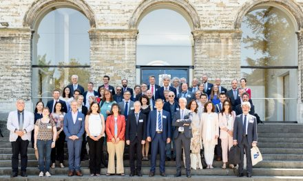 Paris 1 Panthéon-Sorbonne et cinq grandes universités s'allient pour créer une université européenne