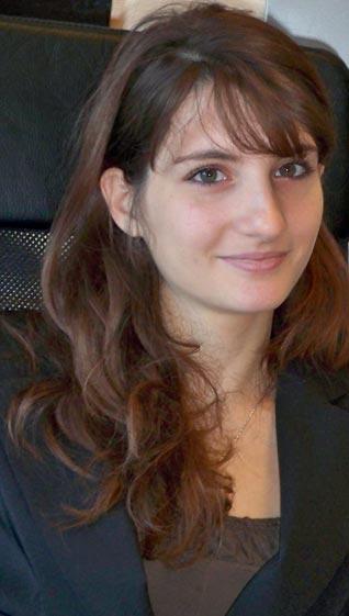 Une étudiante hors du commun : Léa Ghanem, Centrale Lyon