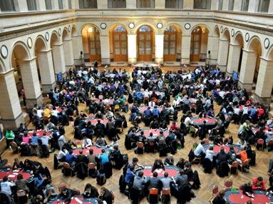 1ère édition du Championnat de France de Poker Grandes Ecoles et Universités : place aux gagnants !
