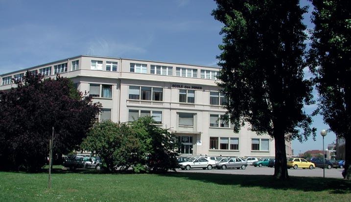 Formation Ingénieur Civil des Mines de Nancy : des chemins multiples convergeant vers l'excellence