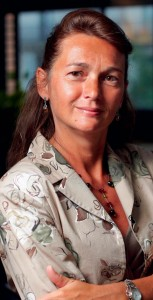 Florence Darmon, Directeur Général de l'ESTP