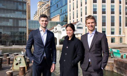 Avec BNP Paribas Securities Services, vivez plusieurs carrières en une