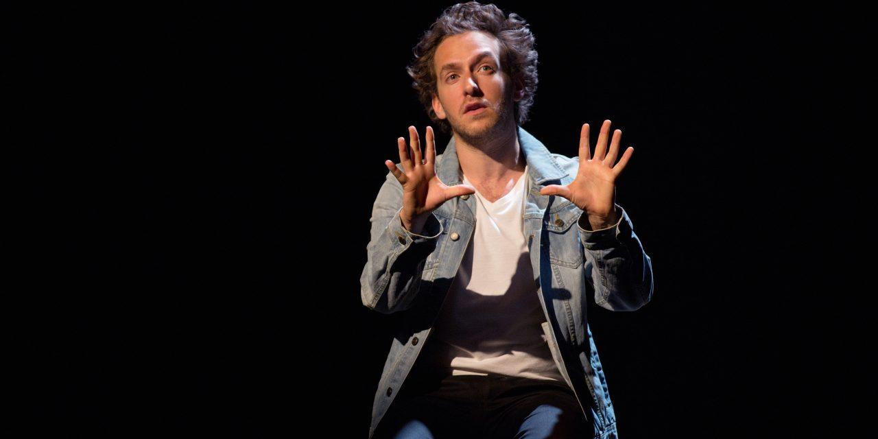« Chaque soir, je vis 1 000 vies sur scène ! »
