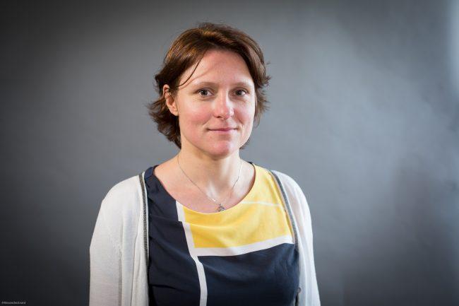 « L'ERC offre des moyens inédits, c'est formidable pour un jeune chercheur »
