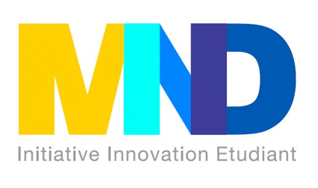 Logo MIND UTT