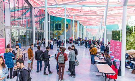 Premières images du nouveau campus Artem