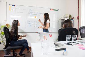 ESAM Team créatif marque startups
