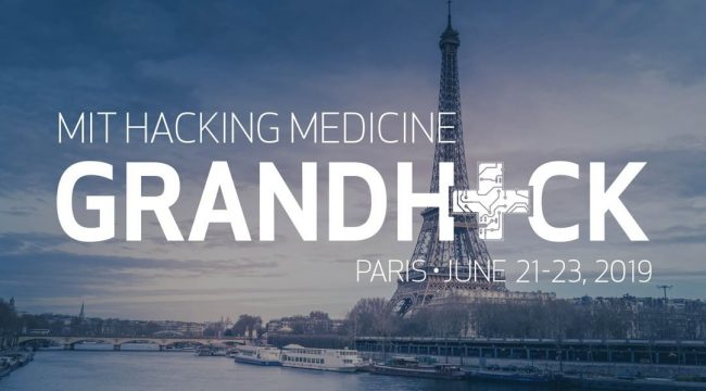 Une médecine sans frontières avec le MIT Paris Grand Hack 2019