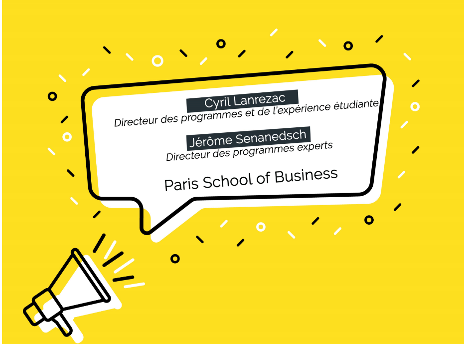 Nominations à PSB (Paris School of Business(c)adobestock