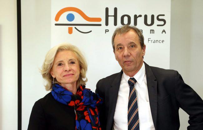 Horus Pharma : une innovante affaire de famille