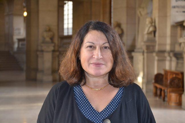 Maria Pereira da Costa nommée administratrice provisoire de l'UniversitéParis Descartes