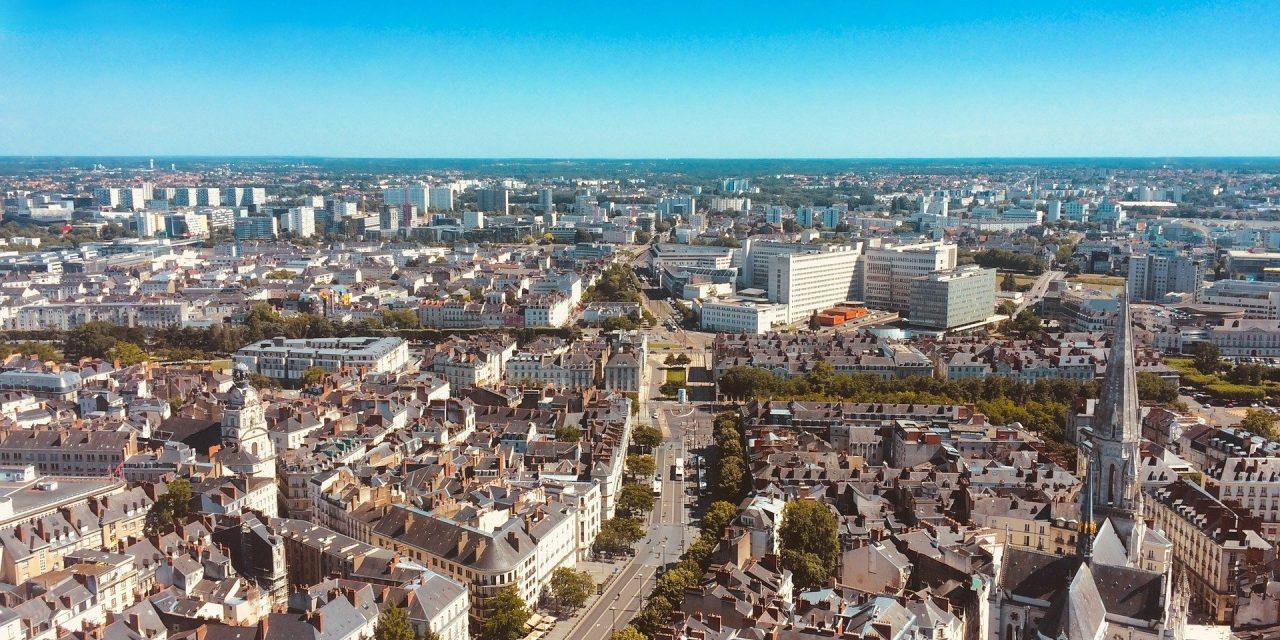 Ma vie à Nantes