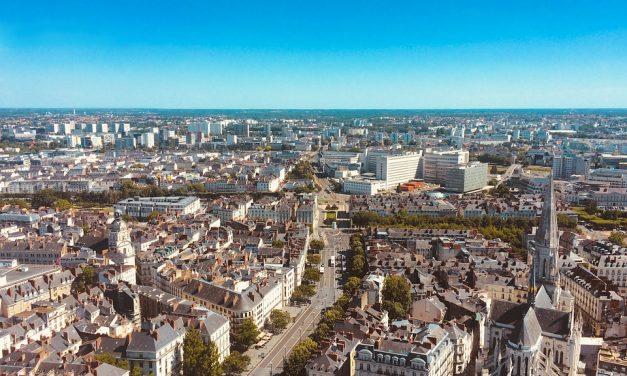 Série [Top 5 des villes étudiantes] – Nantes