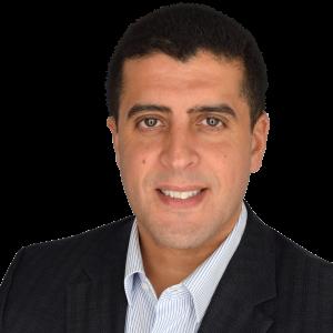 Nourdine Bihmane, CEO Growing Markets chez Atos
