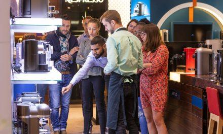 Nespresso France : la parité sans filtre