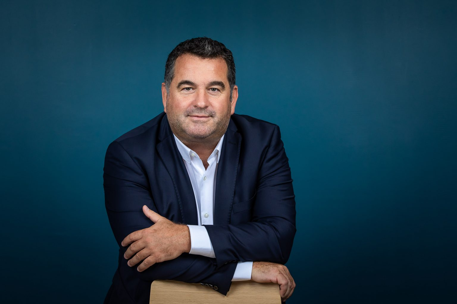 Interview Nicolas Boudinet MAIF