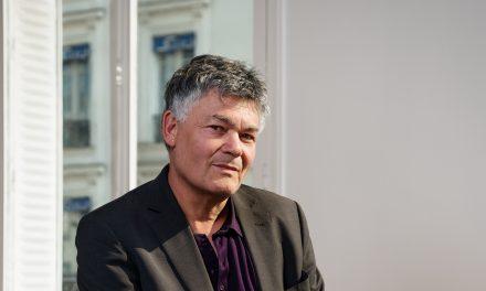 A la découverte de la mécanique de l'écrivain avec Michel Moatti