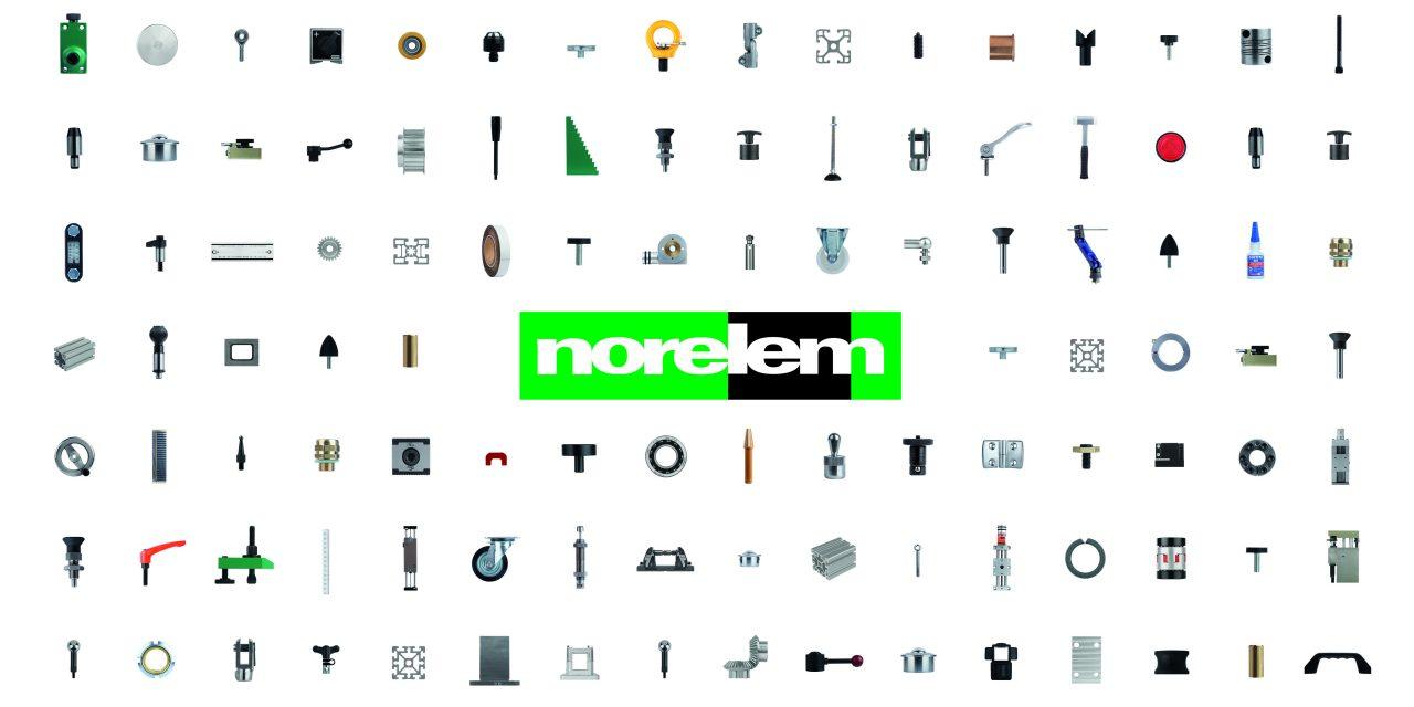 norelem : l'industrie 4.0 n'attend que vous !