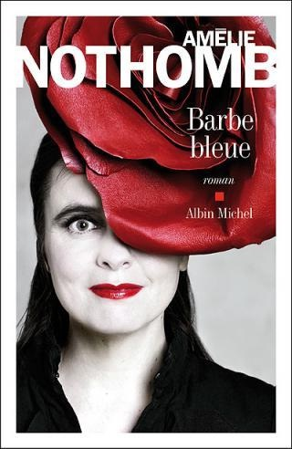 Amélie Nothomb revisite Barbe Bleue