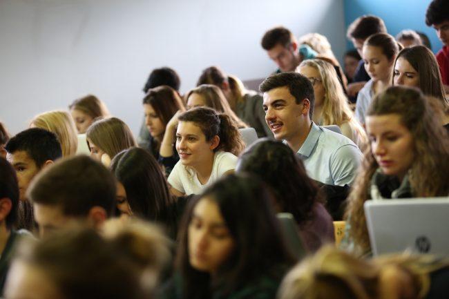 Formation classique à l'Université Savoie Mont Blanc : les nouveautés pour la rentrée 2018