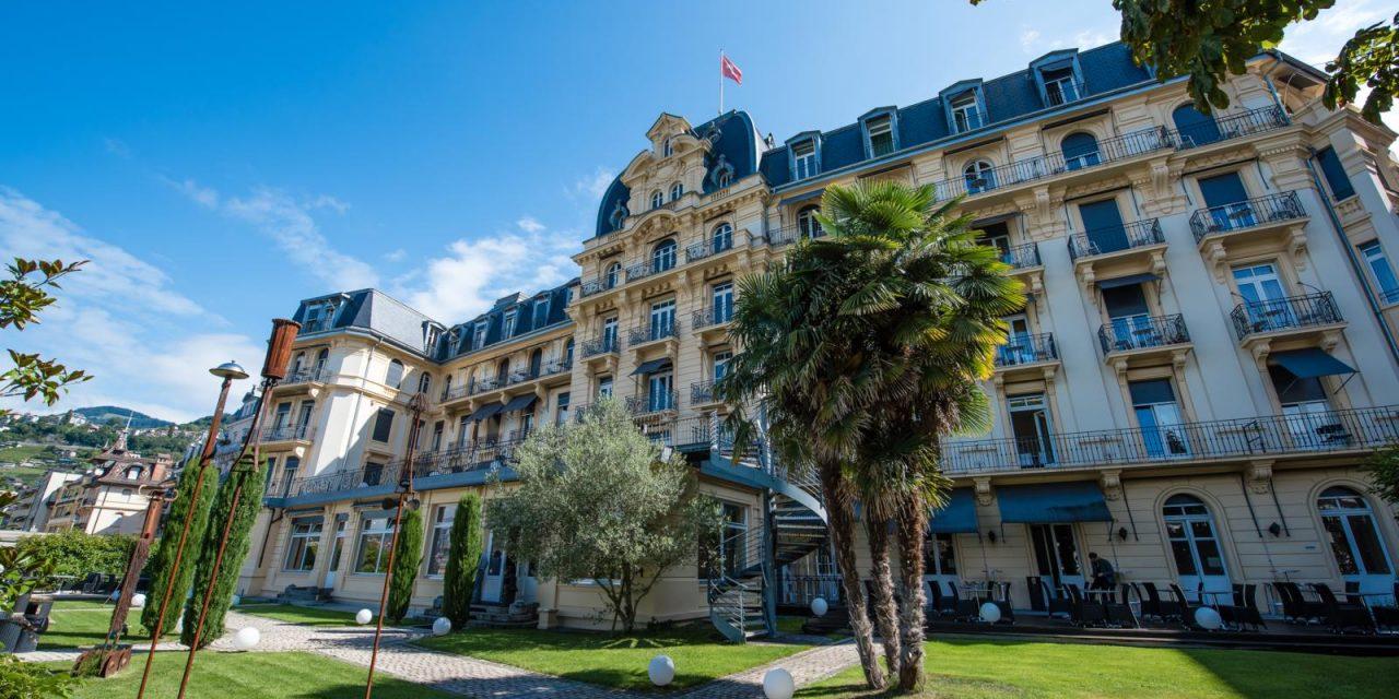 « SEG : Etudier dans le berceau de l'hôtellerie en Suisse, une carte de visite inestimable ! »
