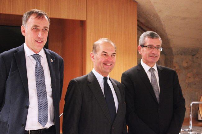 L'Institut Paul Bocuse et Centrale Lyon mettent la gastronomie à la sauce ingénieurs