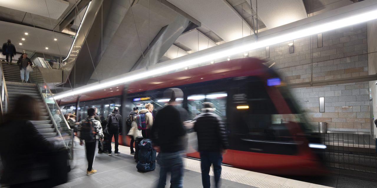 Régie Ligne d'Azur, une entreprise enrichissante aux valeurs familiales