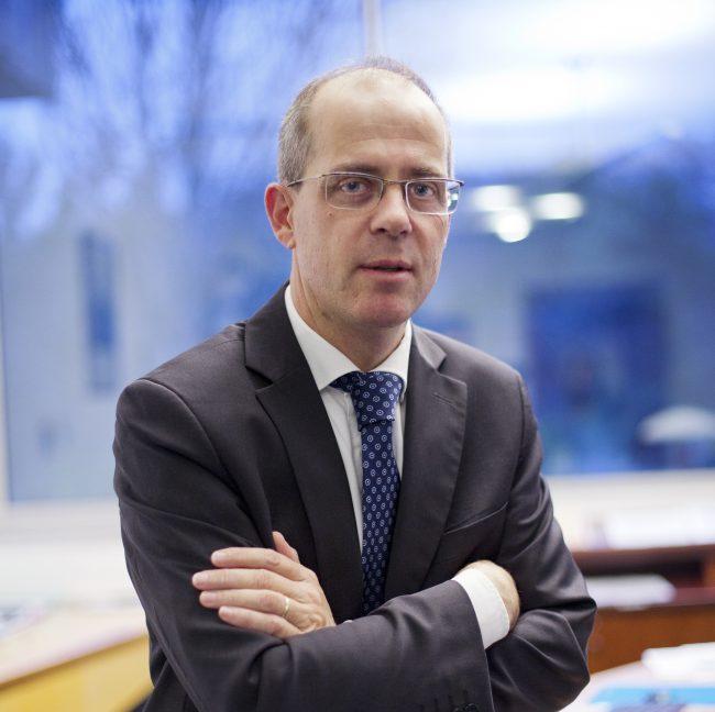 Oliver Lesbre