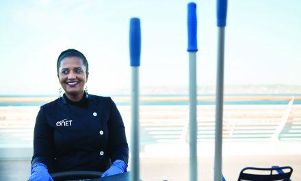 Onet : Un secteur de services empreint d'une sensibilité féminine !