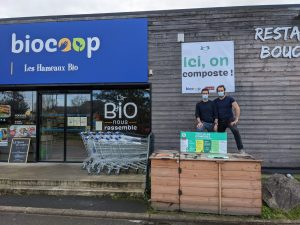 OuiVALO compostage