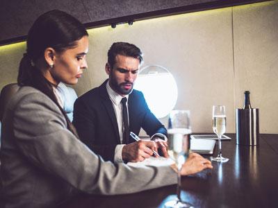 La Rochelle Business School et la CCI  Charente s'unissent pour implanter à Cognac le MSc « Global Luxury Management and Innovation »