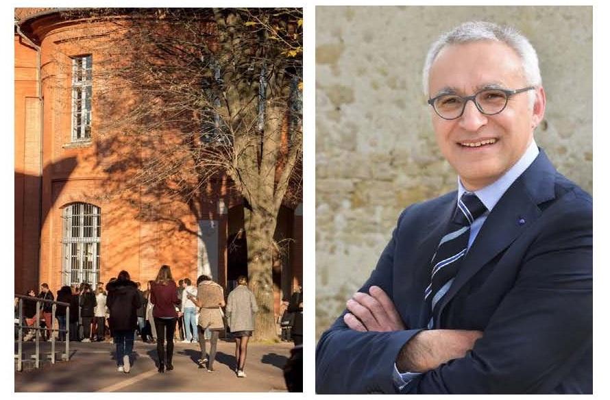 Toulouse School of Management : « une grande école dans une grande université »
