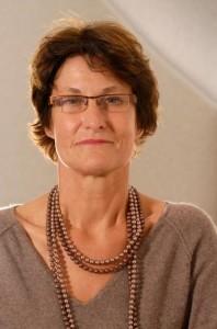 Jocelyne Pinard-Legry, responsable du MS Stratégie Internationale et Marketing Industriel
