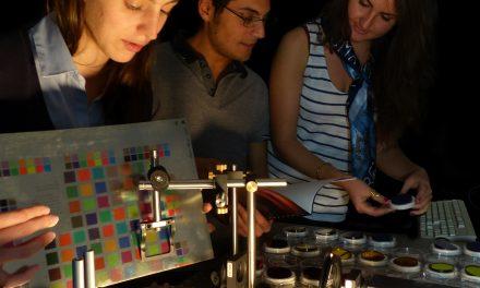 L'Institut d'Optique Graduate School au cœur de la révolution photonique