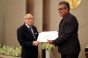 Un parcours semé de distinctions pour le directeur de Grenoble INP-Pagora